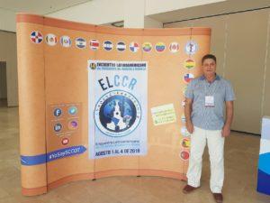 4° Encuentro Latinoamericano de Cirujanos de Cadera y Rodilla ( ELCCR )