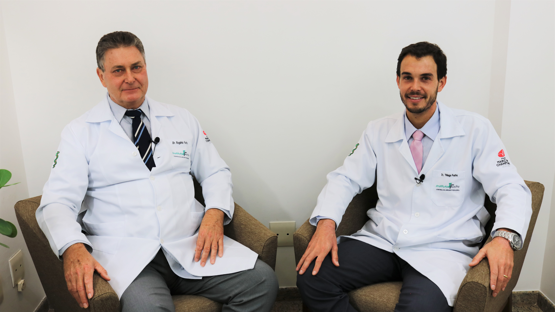 VÍDEO: Prótese de joelho é indicada para pacientes acima de 80 anos?