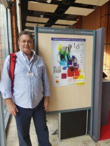 Dr.Rogério Fuchs participa, na França, da 18ª Jornada de Cirurgia do Joelho