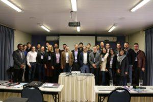 Especialistas em quadril promovem curso em Curitiba