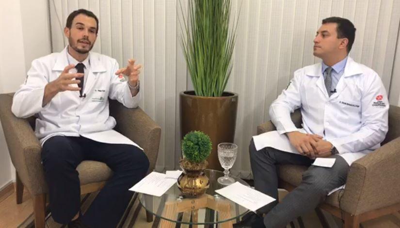 LIVE: Dr. Thiago Fuchs e Antônio Krieger debatem as causas da dor glútea