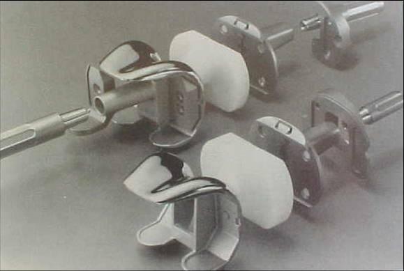Fig.4 – Modularidade das próteses