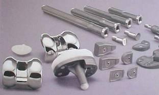 Fig.-10-A – Implantes modulares de revisão